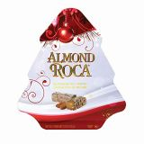 Almond Roca - Buttercrunch Tree Tin - 11.3 oz