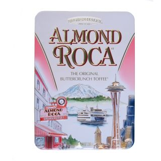 Almond Roca - Celebrating 100 Years Limited Edition Tin - 14 oz