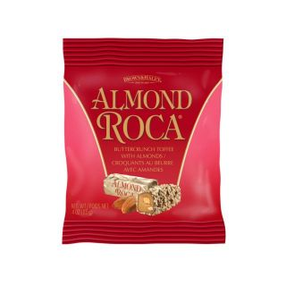 Almond Roca Chocolates - 4 oz bag