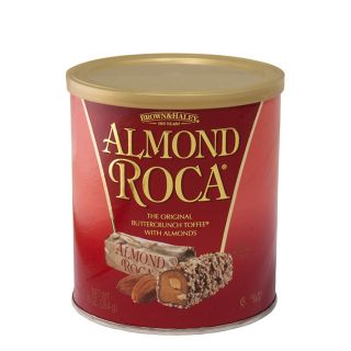 Almond Roca Milk Chocolates - 10 oz (284g)