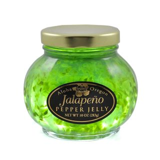 Aloha from Oregon - Jalapeno Pepper Jelly - 10oz