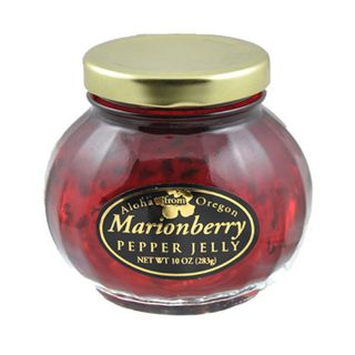 Aloha from Oregon - Marionberry Pepper Jelly - 10oz