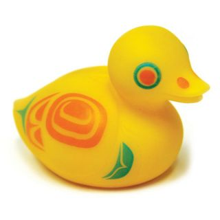 Bath Toy - Duck