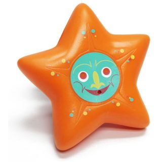 Bath Toy - Starfish