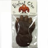 Bigfoot Claw - Real Milk Chocolate with Caramel and Almonds - 2.75 oz