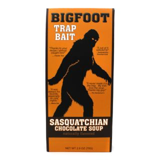 Bigfoot Trap Bait Hot Chocolate Mix - 2.5oz