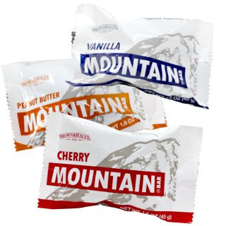 Brown & Haley Mountain Bars Assorted 3-Piece