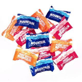 Brown & Haley Mountain Bars - Assortment of 12