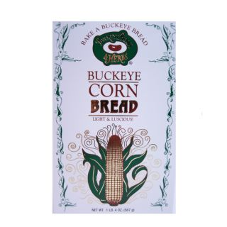 Buckeye Corn Bread - 20oz