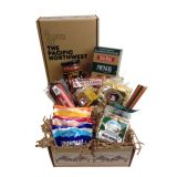 Care Package Food Gift Box