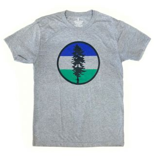 Cascadia Flag T-Shirt
