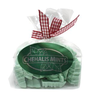 Chehalis Mints - Buttermint Christmas Trees - 4oz