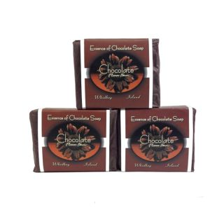 Chocolate Soap - Essence of Chocolate - Best Price: 3 bar