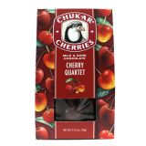 Chukar Cherries - Cherry Quartet - 2.75 oz