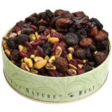 Chukar Cherries - Triple Cherry Nut Tin - 18 oz
