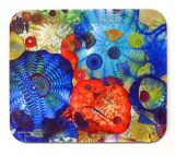 Dale Chihuly Bridge of Glass Mousepad - Motif 2 - Photo by John Robinson - 9