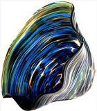 Glass Eye Studio - Mini Wave Bowls - Ocean Waters - 6