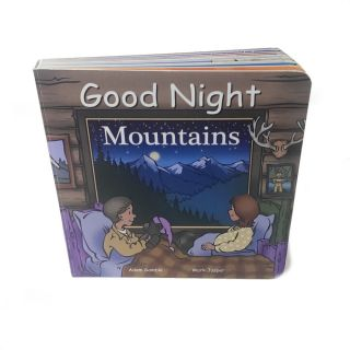 Good Night Mountains