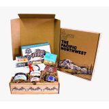 Gourmet Seafood Gift Box -