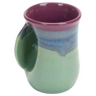 Handwarmer Mugs - Mossy Creek - Left Handed - 5
