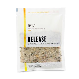 Haven Bath Salts - Release - 4oz