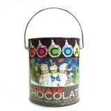 Holiday Cocoa - 10 oz tin