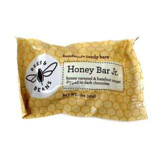 Honey Bar Junior - Homemade Candy Bar - .7oz