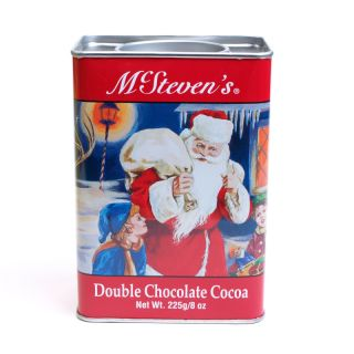 McSteven's Double Chocolate Cocoa - 8 oz