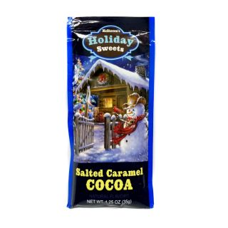 McSteven's Holiday Sweets Salted Caramel Cocoa - 1.25 oz