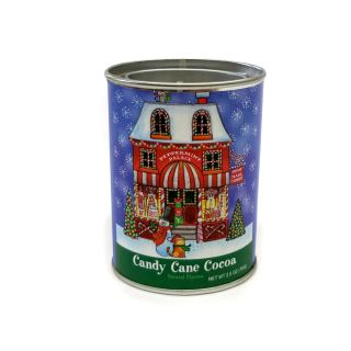 McSteven's Holiday Village Candy Cane Cocoa - 2.5 oz