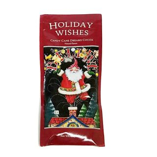 McSteven's Holiday Wishes Candy Cane Dreams Cocoa - 1.25 oz