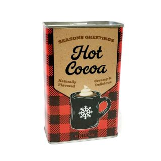 McSteven's Seasons Greetings Hot Cocoa - 8 oz