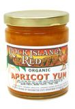 Rock Island Red - Apricot Yum - 8 oz