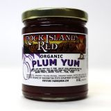 Rock Island Red - Plum Yum - 8oz