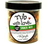 Rub With Love Gluten Free Snack Mix by Tom Douglas - 8.5 oz