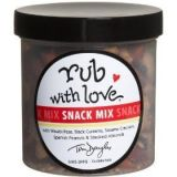 Rub With Love Original Snack Mix by Tom Douglas - 8.5 oz