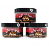 Rub With Love Smoky Barbecue Rub - Special Offer: 10% off 3 tubs