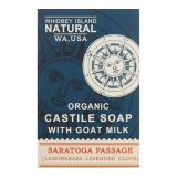 Saratoga Passage Soap - Whidbey Island Natural - 4.2oz
