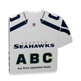 Seahawks A B C - My First Alphabet Book