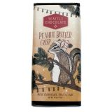 Seattle Chocolates - Peanut Butter Crisp Truffle Bar - 2.5 oz