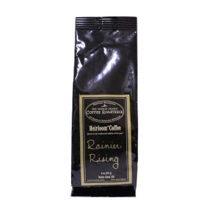 Vashon Island Coffee Roasterie - Rainier Rising Blend - Ground <br>