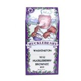 Wild Huckleberry Brownie Mix - 16 oz