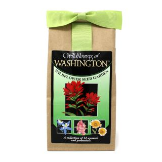 Wildflowers of Washington Seed Garden Collection