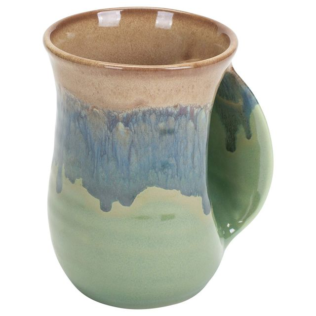 Handwarmer Mugs - Mountain Meadow - Right Handed - 5