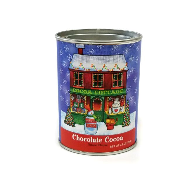McSteven's Holiday Village Chocolate Cocoa - 2.5 oz