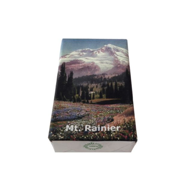 Mount Rainier Soap - Hidden Valley Farm 3.4 oz