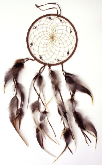 Native American Dream Catcher - 6