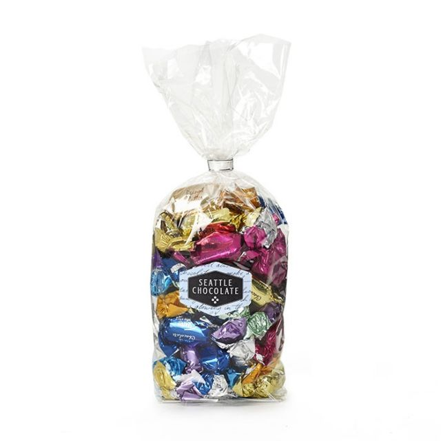 Seattle Chocolates Assorted Truffles - 16 oz