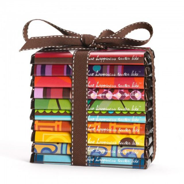 Seattle Chocolates - Bakers Dozen - Best Price: 13 the price of 12